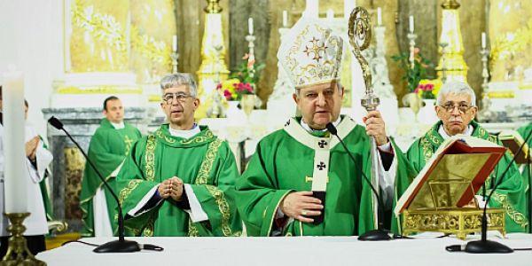 Egyházmegyei nap Kalocsán
